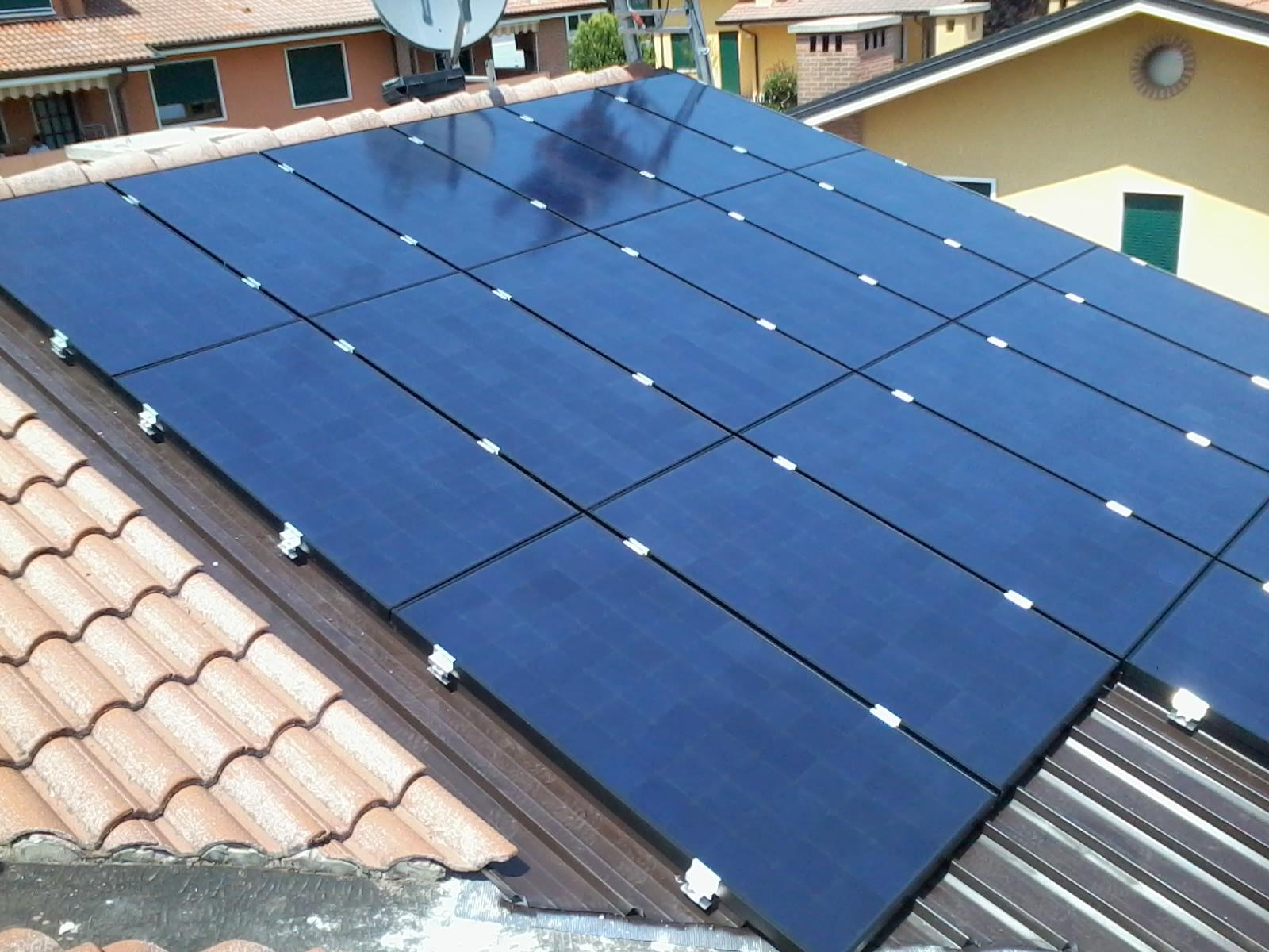 Impianto fotovoltaico quanto costa